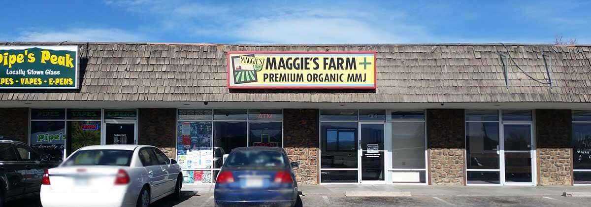 Maggie's Farm Canon City