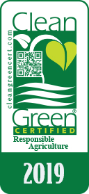 Maggie's Farm 2019 Clean Green Certified